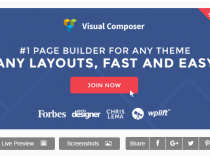 "Share Plugin Visual Composer: ""Page Builder for WordPress"""